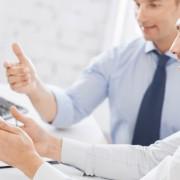 5 gode råd, det må du ikke spørge ind til ved en jobsamtale, jobsamtale, gode råd, skal du til at ansætte, det skal du være opmærksom på