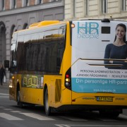 Bus, movia, rekruttering, HR, jura, personalejura, reklame, bus reklame, outdoor, HR, hrklippekort, klippekort,